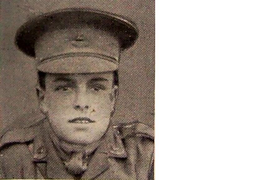 Fotograaf onbekend, Hampstead, '14-'18 - Collectie Bedfordshire 4th Battalion Memorial