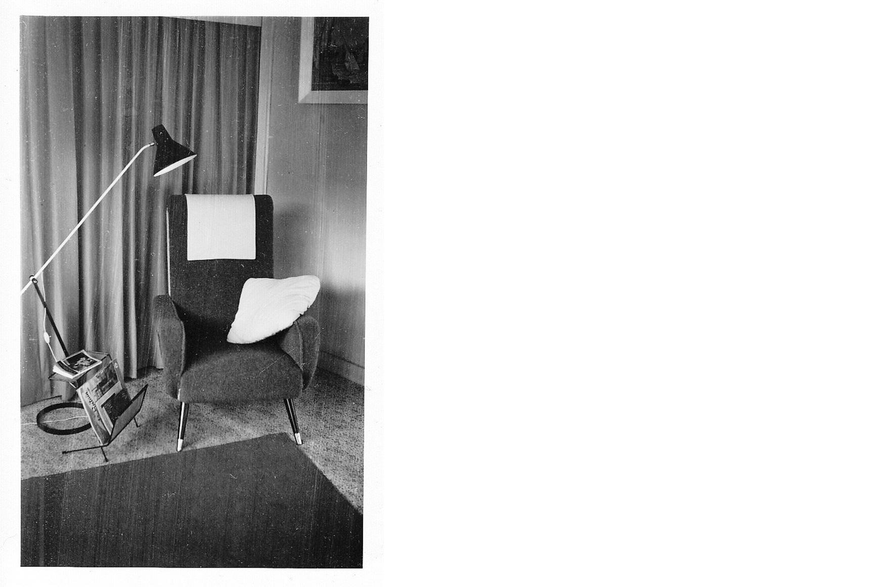 Fotograaf onbekend, België ca. 1955 / Collectie Margit Willems